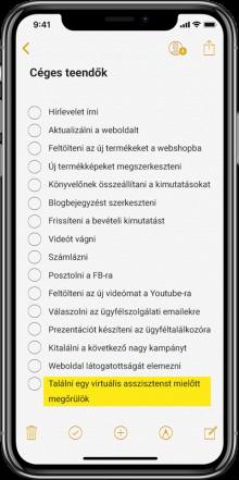 iphone-todo-list